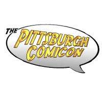 Pittsburgh Comicon (Wizard World Comic Con Pittsburgh)