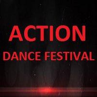 Танцевальный фестиваль ACTION Ukrainian Dance Festival