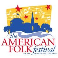 Американский фольклорный фестиваль