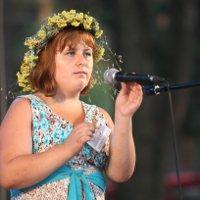 Международный фестиваль авторской песни «На Голубых озерах»