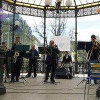 «Букфест» – книжный фестиваль в Одессе