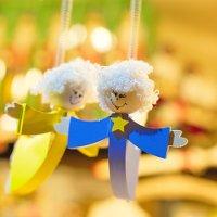 Этнофестиваль «Рождество в Луцке»