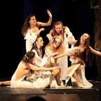 Международный фестиваль этнических театров «Этно-Диа-Сфера»