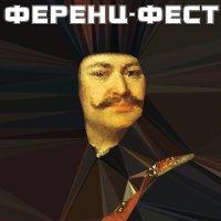 Мультикультурный фестиваль «Ференц-фест» в Бережанах