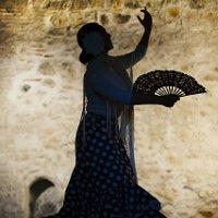 Фестиваль «Фламенко над Волгой»