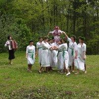 Этнографический фестиваль «Галицька брама»
