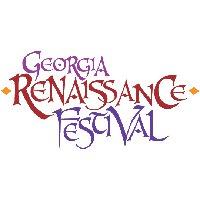 Фестиваль ренессанса в Джорджии