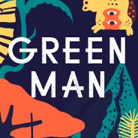 Фестиваль Green Man