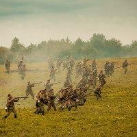 Военно-исторический фестиваль «Гумбинненское сражение»