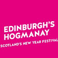 Хогманай в Эдинбурге