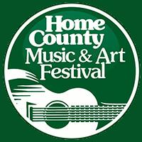 Фестиваль музыки и искусств Home County