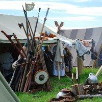 Фестиваль раннесредневековой культуры «Исаборг»