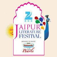 Литературный фестиваль в Джайпуре