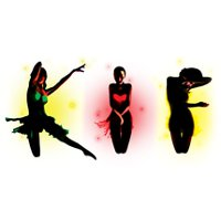 Международный фестиваль танцев в Казани Kazan International Dance Festival