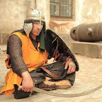Военно-исторический фестиваль «Рыцарский замок»