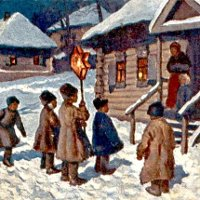Фестиваль колядок и щедровок «Кременецькі передзвони»