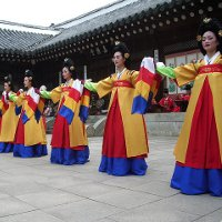 Фестиваль корейской культуры в Хабаровске