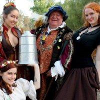 Фестиваль ренессанса Koroneburg Old World Renaissance Festival