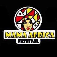 Mama Africa — фестиваль африканской танцевальной культуры