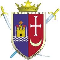 Фестиваль «Мавры и христиане» в Онтеньенте