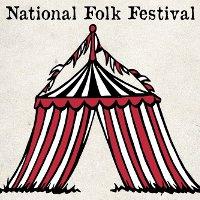 Национальный фольклорный фестиваль в Австралии