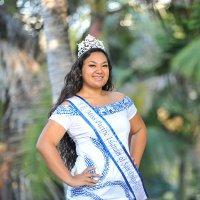 Фестиваль тихоокеанских островов в Сан-Диего