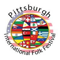 Питтсбургский фольклорный фестиваль