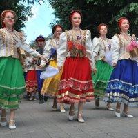 Фестиваль «Полесское лето с фольклором»