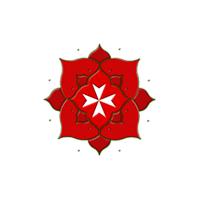 Средневековый фестиваль роз на Родосе