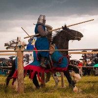 Фестиваль средневековой культуры «Риттервег» (Ritter Weg)