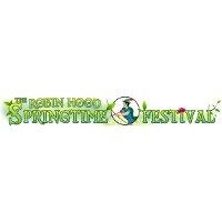 Весенний фестиваль Робин Гуда