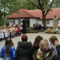 Всеукраинский фестиваль театрального искусства «Сентябрьские самоцветы»