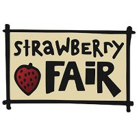 Фестиваль Strawberry Fair