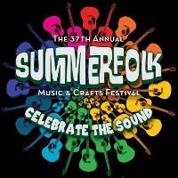 Фестиваль музыки и ремесел Summerfolk