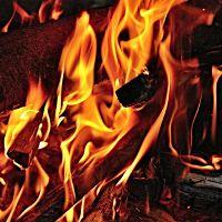 Фестиваль огня Up Helly Aa (Апхелио) в Шотландии