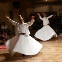 Шеб-и-Аруз, или Фестиваль вращающихся дервишей в Конье