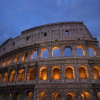 Фестиваль «Белая ночь» в Риме