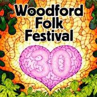 Вудфордский фолк-фестиваль
