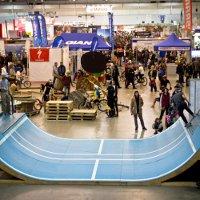 Выставка ActiveSport в Украине