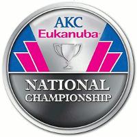 Выставка собак AKC/Eukanuba National Championship в США