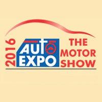 Индийский автосалон Auto Expo