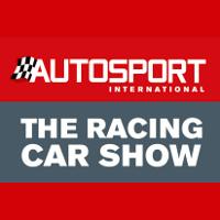 Шоу гоночных авто в Бирмингеме