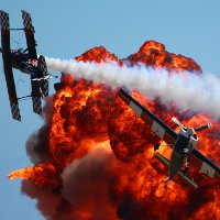 Avalon Airshow — австралийский международный авиасалон