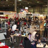 Выставка профессиональной косметики и оборудования BEAUTY VISION