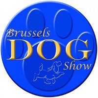 Международная выставка собак в Брюсселе