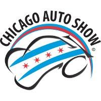 Чикагский автосалон