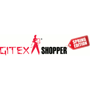 Выставка GITEX Shopper в ОАЭ