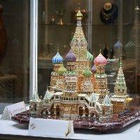 Выставка народных промыслов «Ладья»