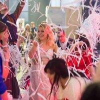 Свадебная выставка Wedding Festival во Львове