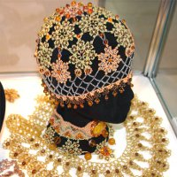 Международная выставка «Золотые руки мастеров»